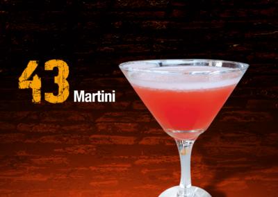 43Martini