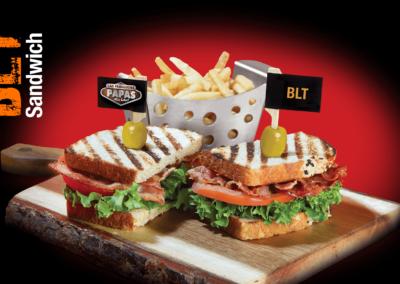 BLTSandwich