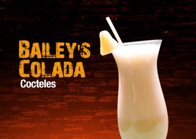 BaileysColada