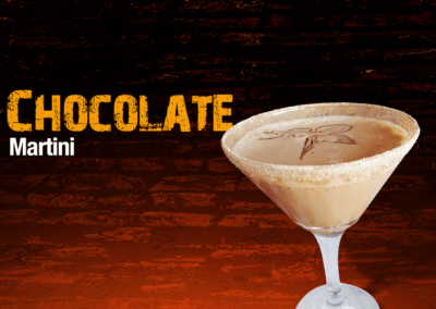 ChocolateMartini