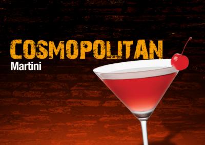 CosmopolitanMartini