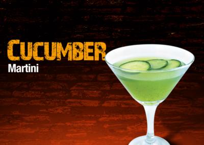 CucumberMartini