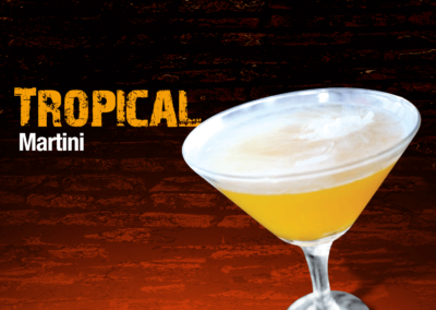 TropicalMartini